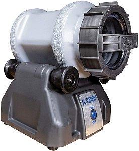 Tamboreador Frankford Rola Rola Limpeza Polimento  3L 220V