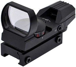 Red Dot Reflex Sight Ajustavel