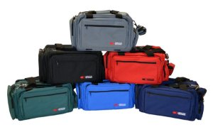 Bolsa IPSC CED Professional Range Bag PRETO