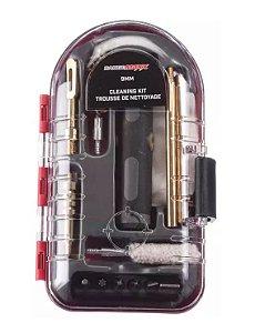 Kit Limpeza Arma Pistola 9MM RangeMaxx