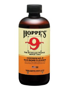 Hoppe 9 Solvente Polvora Limpeza