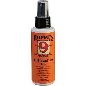 Hoppe 9 Oleo Lubrificante Armas 118 ml