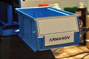 Armanov Case Bin Sottoper Dillon