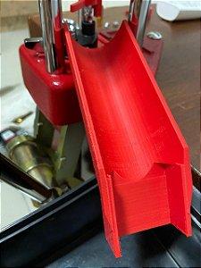 Upgrade Impressão 3D Lee Turret Classic Ejetor com Rampa