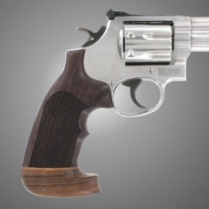Cabo Empunhadura Grip Hogue Revolver Taurus Madeira Rosewood