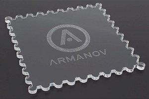 Armanov OAL Checker for Case Gauge Box