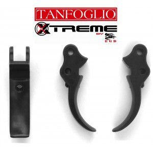 Tanfoglio Xtreme Trigger Double Action