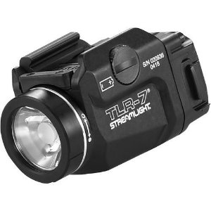 Streamlight TLR-7 Lanterna 500 Lumens