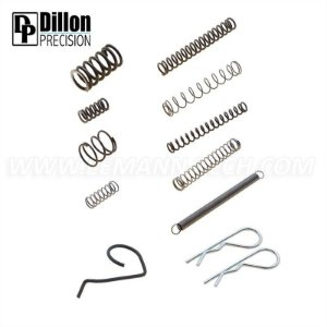 EEMANN TECH SPRINGS KIT FOR DILLON XL650/XL750