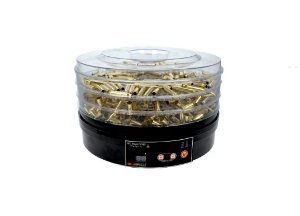 CED Brass Dryer - Secador Estojos