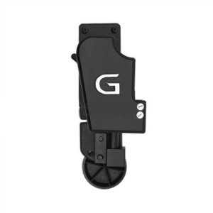 ColdreSuper Ghost Ultimate® IPSC Sport Holster for Revolver.