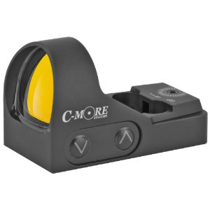 Red Dot C-More RTS2 6MOA