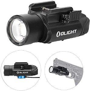 Olight Lanterna Pistola PL-PRO Valkyrie 1500 Lumens Preto
