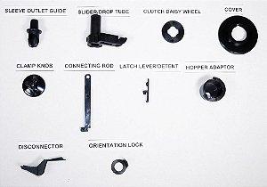 Lee Auto Drum Mold Parts AM3041