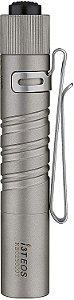Olight I3T EOS 180 Lumens Titanium