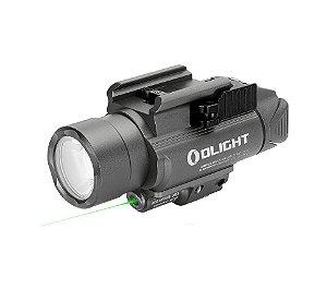 Olight Lanterna Pistola Baldr Pro 1350 Lumens GN