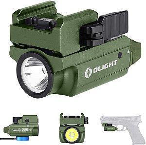 Olight Lanterna Pistola PL-MINI 2 Valkyrie 600 Lumens OD