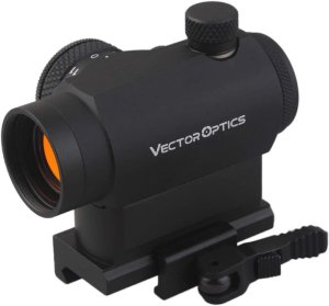 Vector Optics Maverick 1x22 T-1