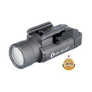 Olight Lanterna Pistola PL-PRO Valkyrie 1500 Lumens Cinza