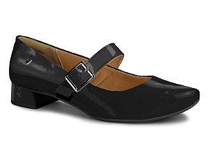 Sapato Boneca Salto Baixo Mississipi Q0082