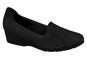 Sapato Anabela Modare Preto / Nude & Branco 7014.229