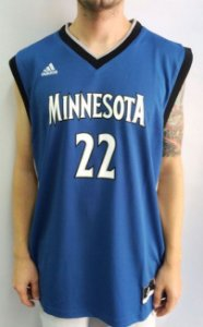 Regata Adidas NBA New Jersey JR