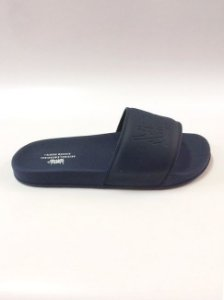 Chinelo Chronic Slide Tag Azul Marinho