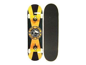 Skate Completo Black Sheep X