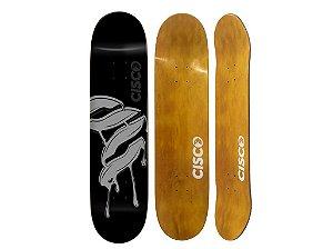 Shape Cisco Maple Black