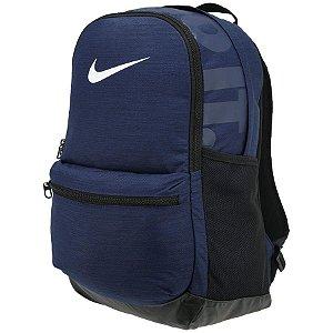 Mochila Nike Brasilia Backpack M Azul Marinho