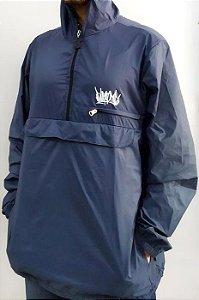Corta Vento Chronic Bag Azul Marinho