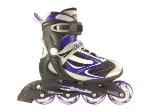 Patins Traxart Rolling Star Roxo