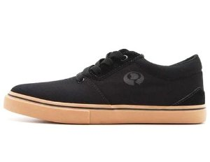 Tenis Drop Dead Deck Mesh Preto / Natural