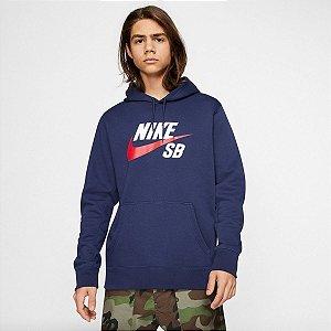 Moletom Nike SB Icon Canguru