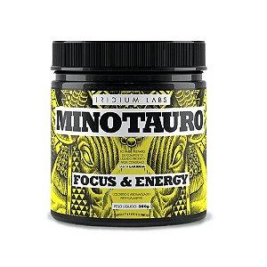 Pré-treino Minotauro -irudium labs