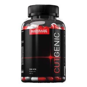 Cutgenic for Men 90 caps -BODYRAISE