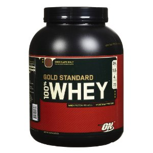 Whey Protein Gold Standard - Optimum Nutrition