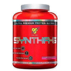 Whey Syntha 6  BSN - Nova Fórmula