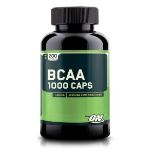 Bcaa optimum