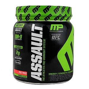 ASSAULT  -Muscle Pharm 435g