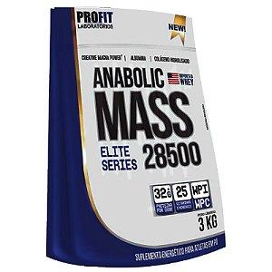 hipercalorico Anabolic Masss 28500 3kg  Profit