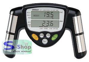 Medidor Gordura Corporal Omron - HBF-306C - Melhor Mundo