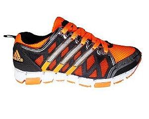 8ae1e8d86a3 Tênis Adidas ClimaCool Trail Laranja MOD 10625