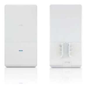 Access Point Unifi Ubiquiti (2.4 Ghz e 5Ghz) UAP-AC-M-PRO
