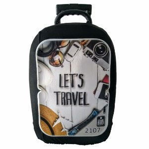 Capa para mala Star Bags Travel