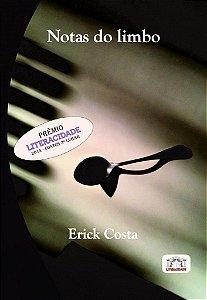 Notas do limbo, de Erick Costa