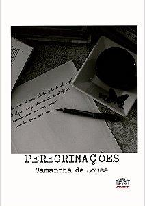 Peregrinações, de Samantha de Sousa