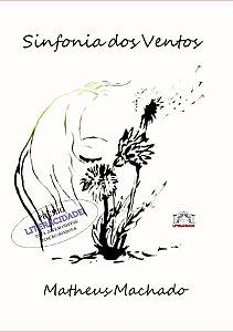 Sinfonia dos ventos, de Matheus Machado