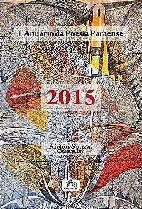 Anuário da Poesia Paraense 2015