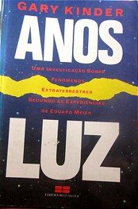 ANOS LUZ - GARY KINDER